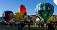 Autumn Aloft 2016 Park City Utah